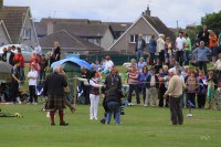Highland Games @ Montrose, Scotland