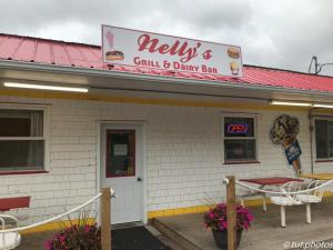 Nelly's Grill
