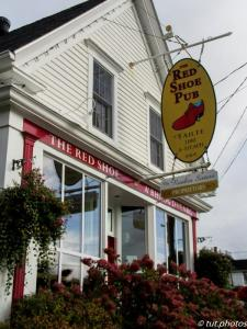 Red Shoe Pub, Mabou