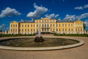 Rundãle Palace