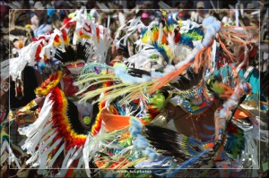 North American Indian Days